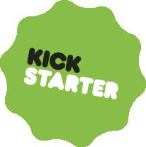 Auf Kickstarter vorbestellen