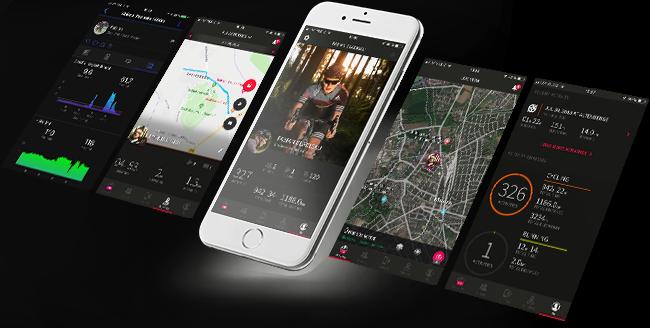 GTS Live Pro App